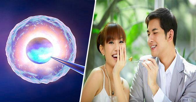 """Bí mật của """"tế bào gốc"""" giúp phụ nữ luôn sống thọ hơn nam giới"""