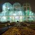 Estufa do Jardim Botânico ficará fechada para manutenção