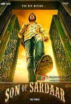 Watch Son of Sardaar Online Free in HD