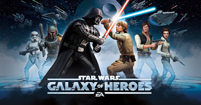 Download Star Wars™ Galaxy of Heroes Android