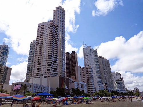 Prédio mais alto do Brasil