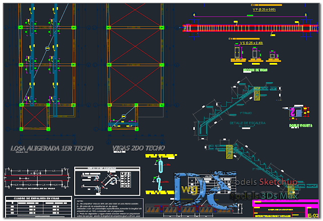 House culture in AutoCAD