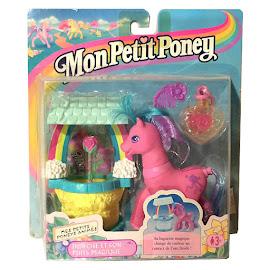 My Little Pony Dizzy Lizzy Magic Motion Ponies III G2 Pony