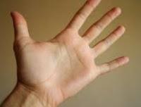 yemek yerken sol eli kullanmanın günahı varmı?