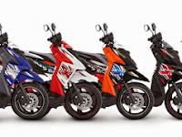 Kelebihan dan Kelemahan Yamaha X-Ride yang Perlu Kamu Tahu