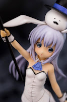 Chino 1/8 Resin  Cast Figure