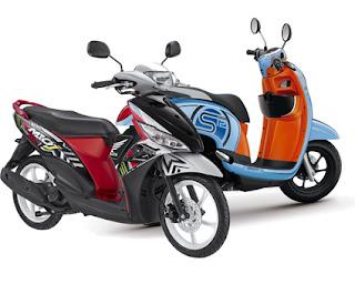 Cara-Merawat-Sepeda-Motor-Matic-Injeksi-Agar-Awet-Tidak-Cepat-Rusak