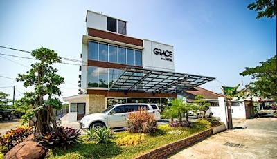 Salah Satu Hotel Murah di Surabaya