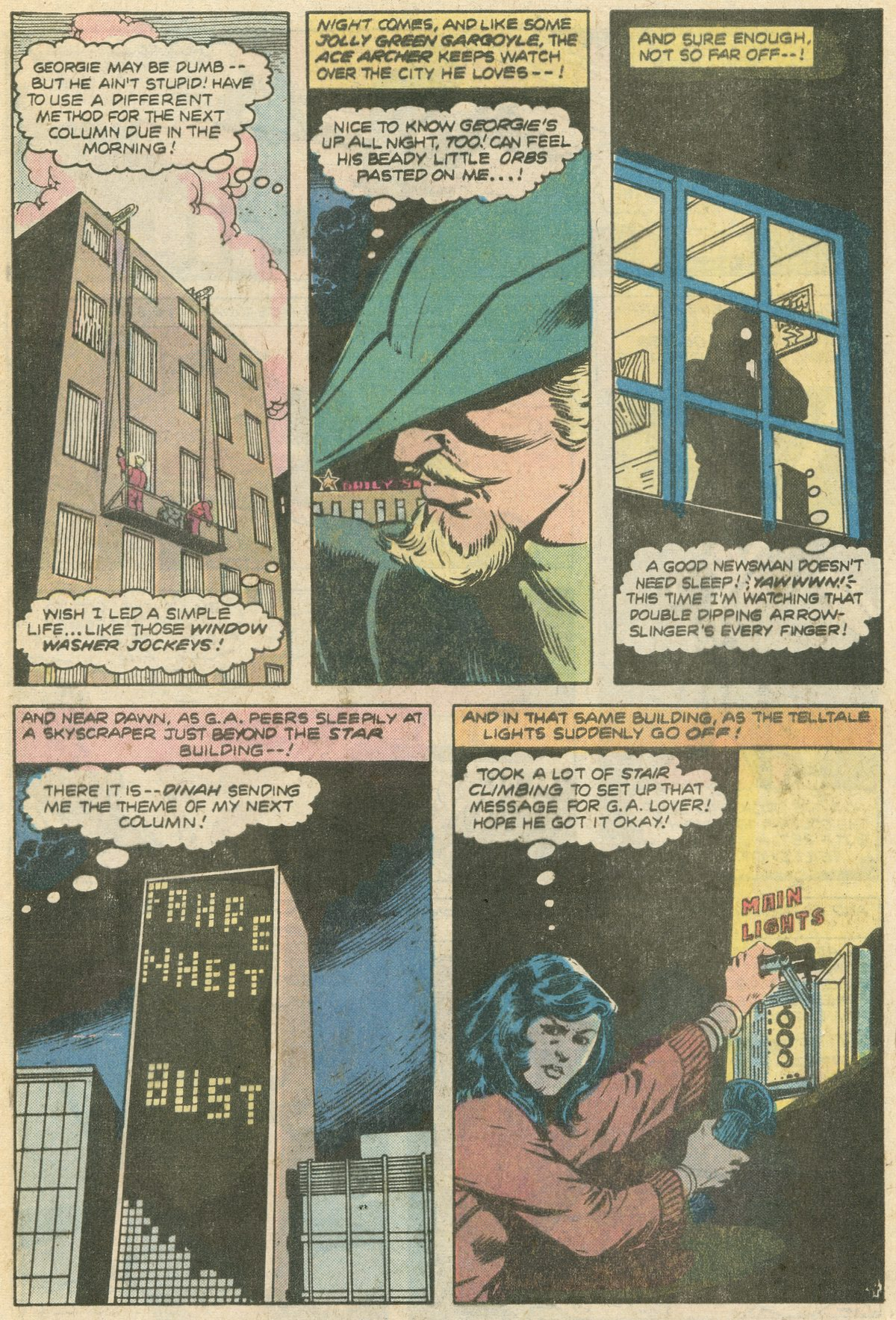 Read online World's Finest Comics comic -  Issue #266 - 21