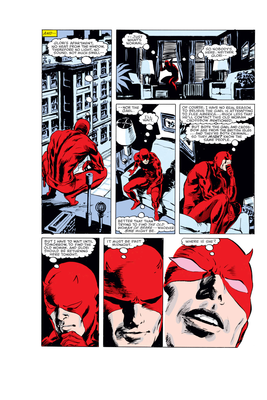 Daredevil (1964) 216 Page 12