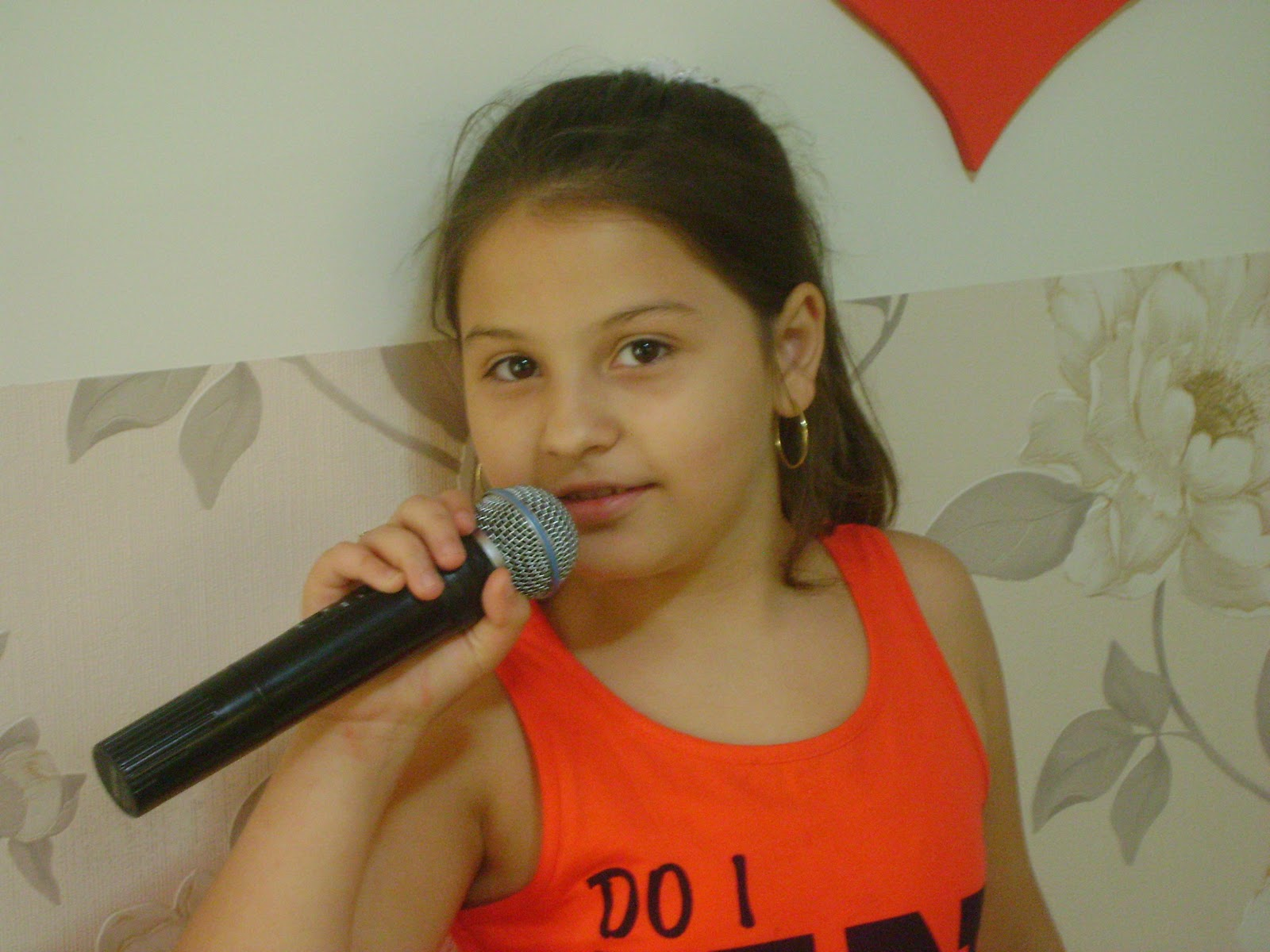 Alina radu from bucharest - 5 5