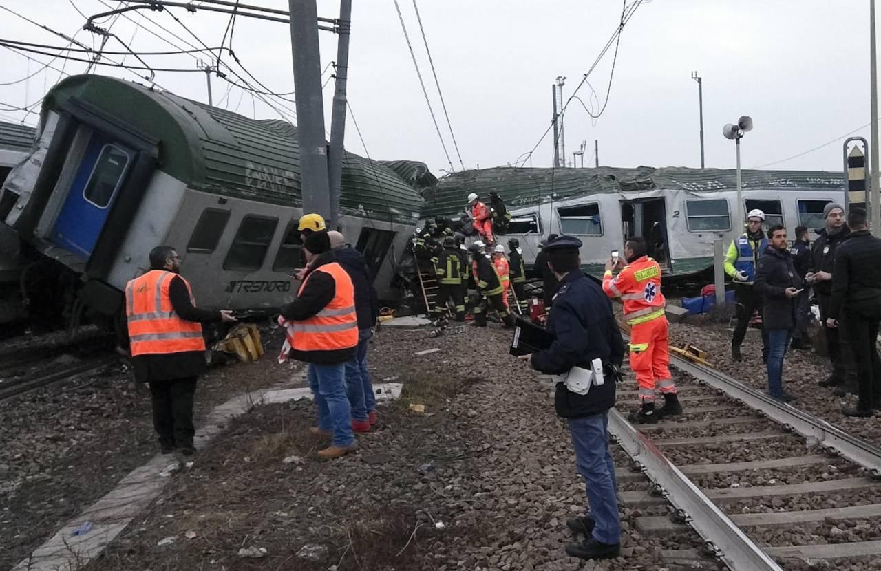 d2981dd06279c تفسير حلم رؤية تحطم القطار أو حادث قطار في المنام لابن سيرين