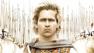 la storia di Alessandro Magno