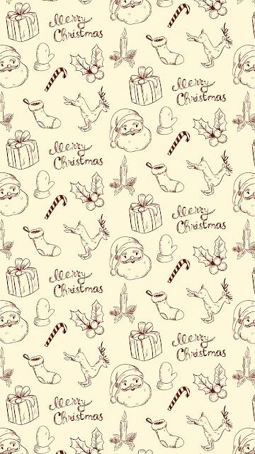 christmas wallpaper phone