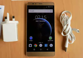 How to backup contacts, messages and call logs on Infinix Phones