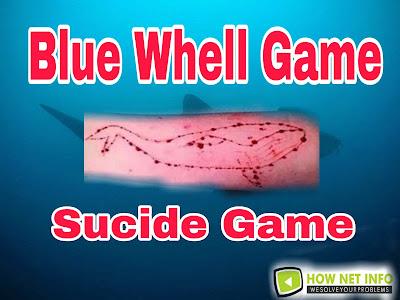blue wheel game kya hai ? पूरी जानकारी हिंदी में जाने