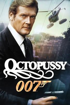 Điệp Viên 007: Vòi Bạch Tuột