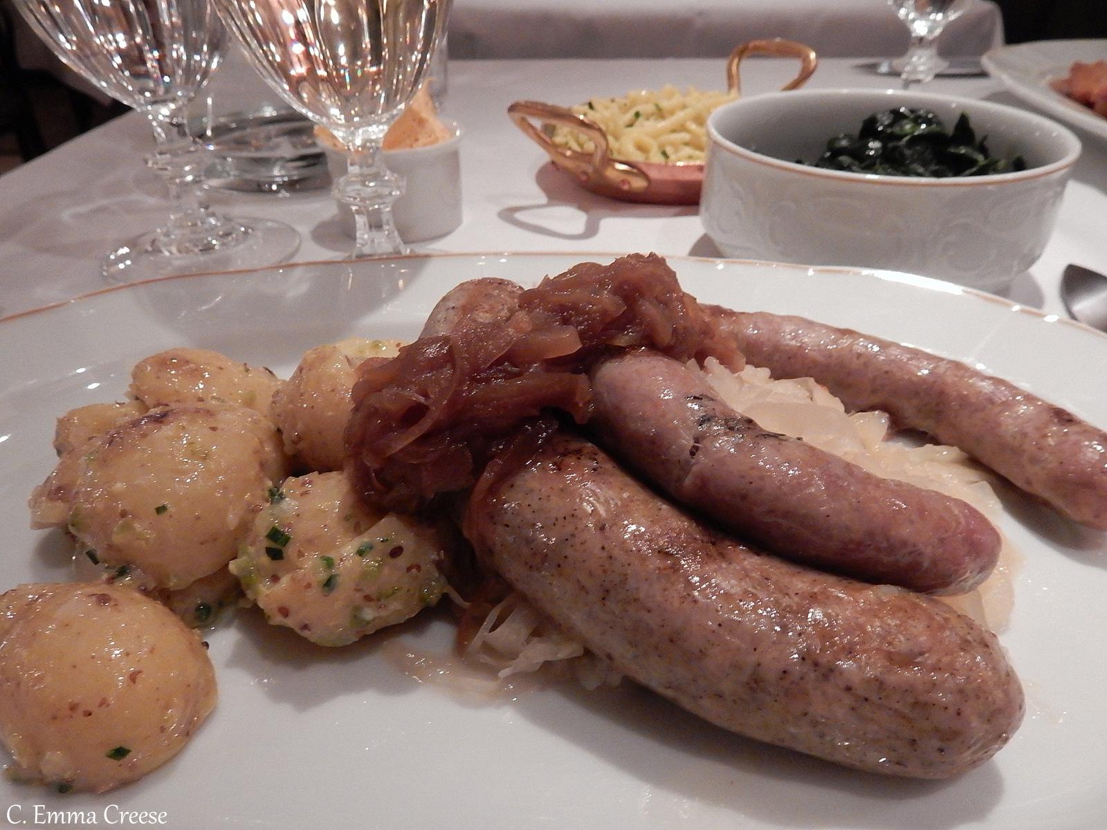 Cut Restaurant London Uk