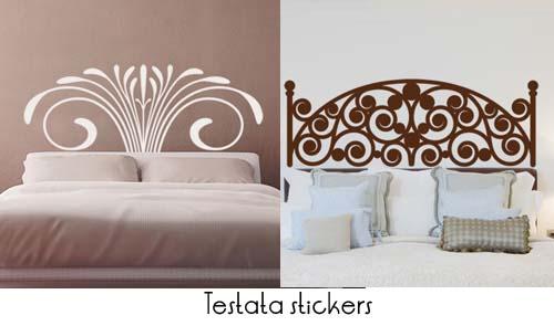 Vi prendiamo a testate arredamento facile - Testate del letto ...