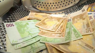 Για ξέπλυμα «μαύρου» χρήματος ελέγχονται 1.989 φορολογούμενοι