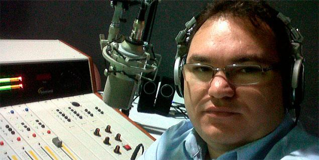 Juiz decreta prisão de mandantes e executores da morte de radialista em Camocim