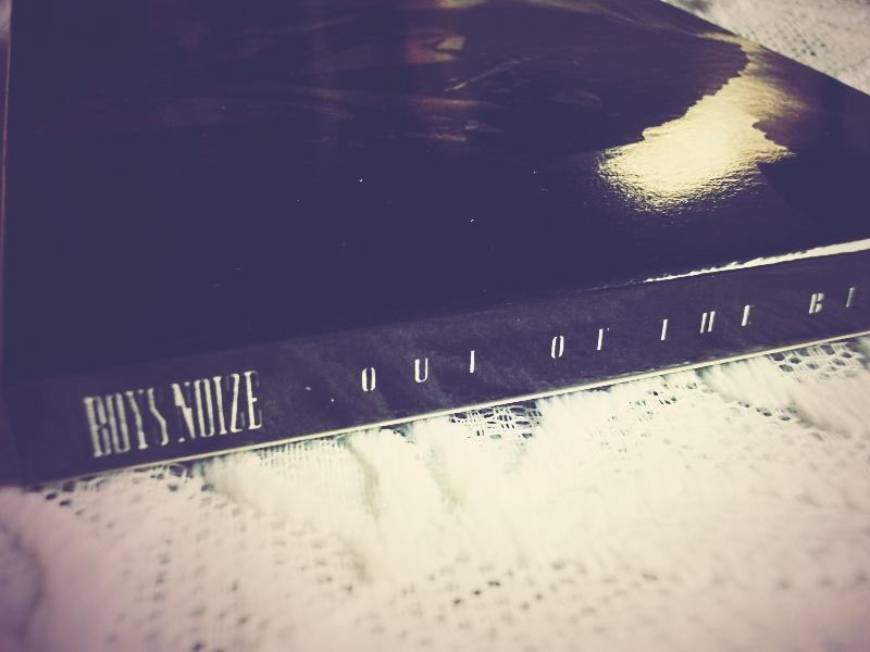 Album Boys Noize