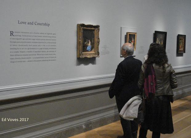 Art Eyewitness Vermeer And Masters Of Genre Painting