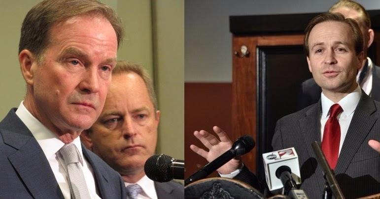 West Michigan Politics Breaking Attorney General Bill