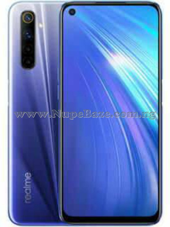 Realme 6 Full Specs, Features And Price In Nigeria