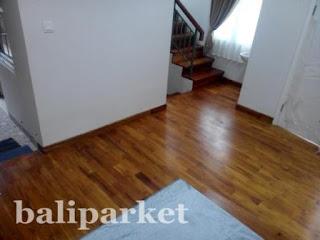 lantai kayu di bali