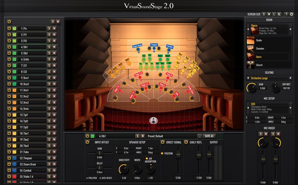 Parallax VirtualSoundStage Pro 2.0 Free/KeyGen