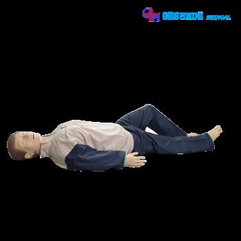 Manekin Training Dewasa CPR Dan AED | Manekin Simulasi Penanganan Pertolongan Pertama