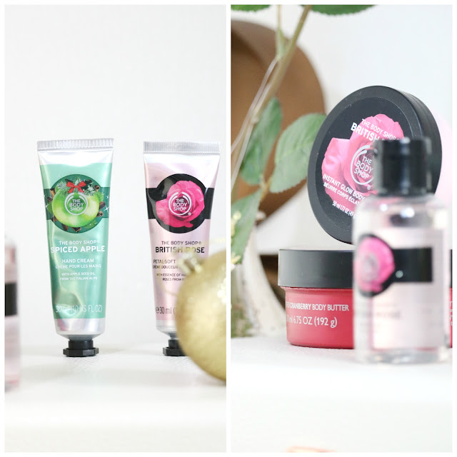 The Body Shop Gift Ideas