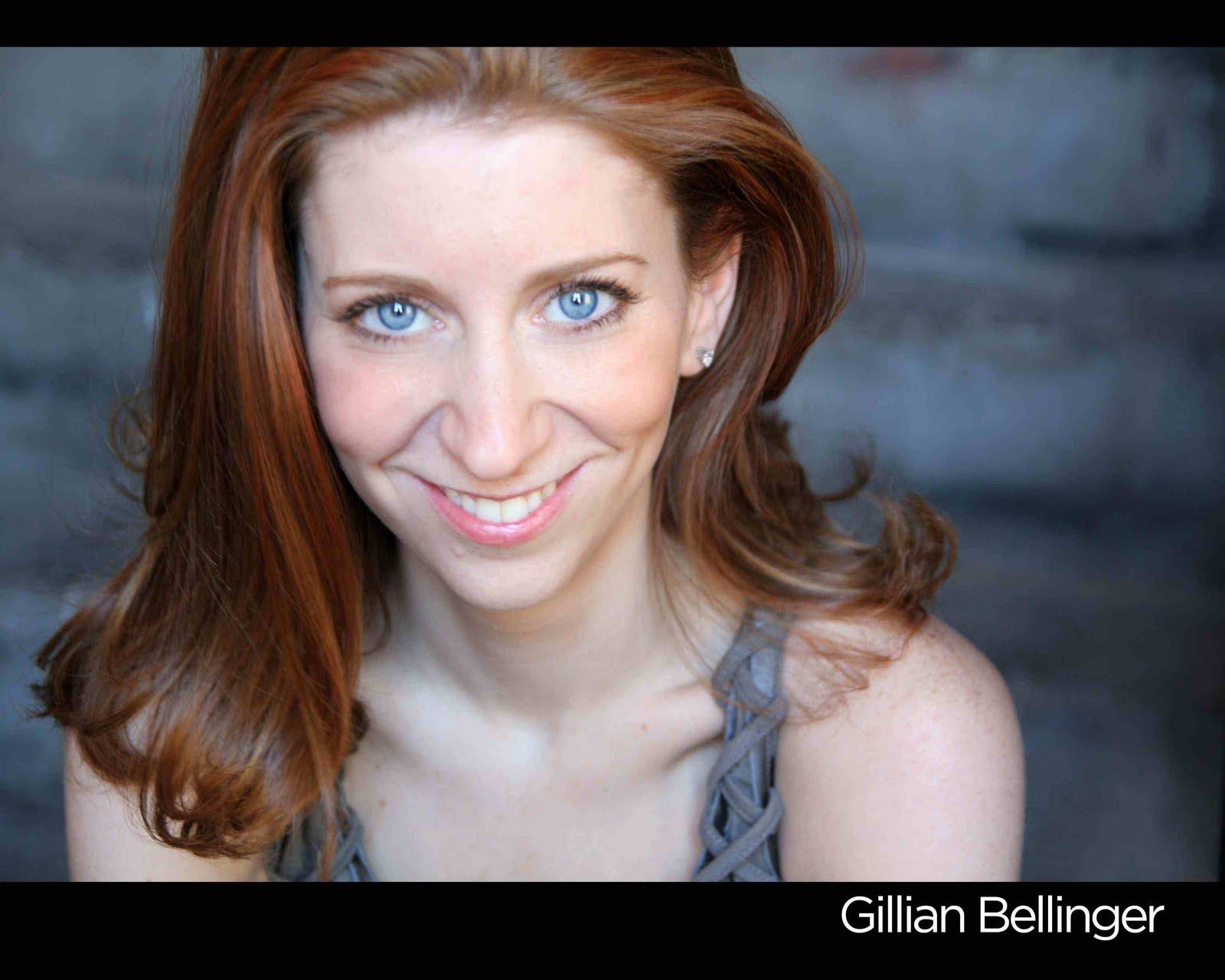 LTYM LA Cast: Gillian Bellinger   Listen To Your Mother