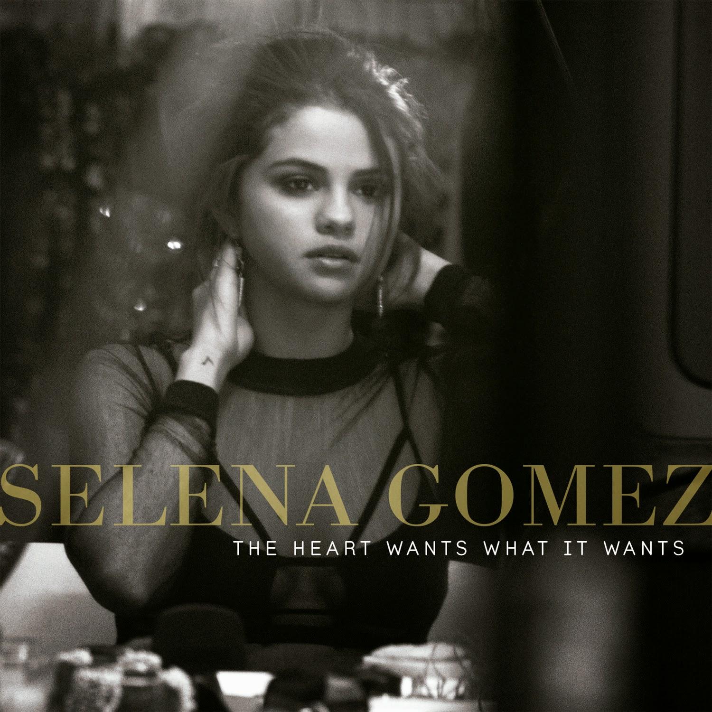 Selena Gomez - Heart Wants What It Wants Lyrics - SONGS ON ...