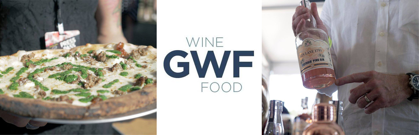 Greenwich Wine + Food Festival 2018