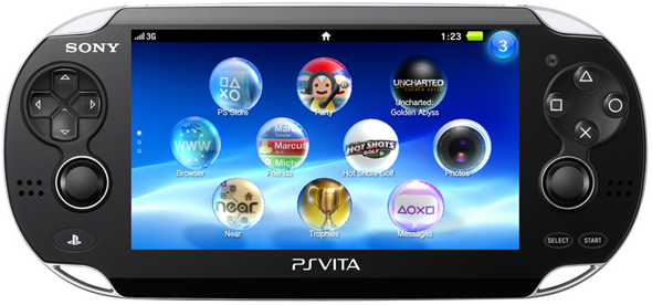 PlayStation Vita receives (2.60) firmware update, with UI changes, improved streaming and more