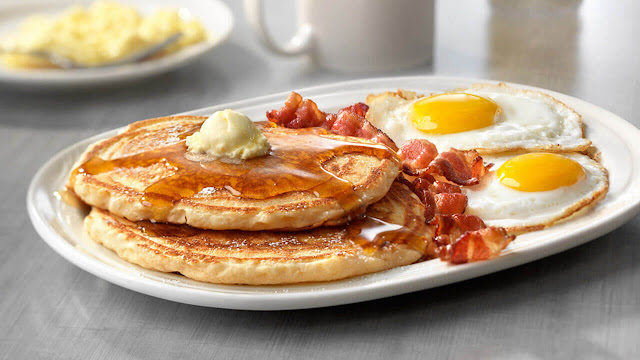 Nghiên cứu: bữa ăn sáng chính là chìa khóa để giảm cân