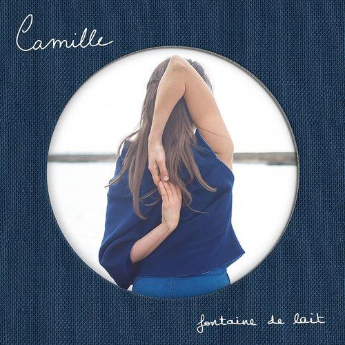 Camille Fontaine de Lait OUÏ