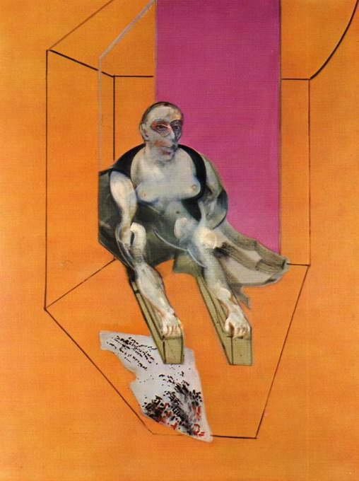 OF DEATH by Francis Bacon