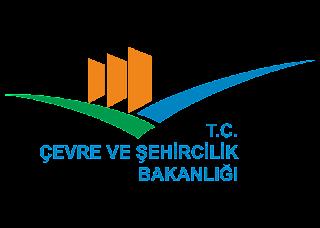 T.C. ÇEVRE ve ŞEHİRCİLİK BAKANLIĞI Logo Vector