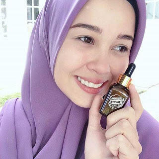 SERUM BEAUTY EMMA MAEMBONG