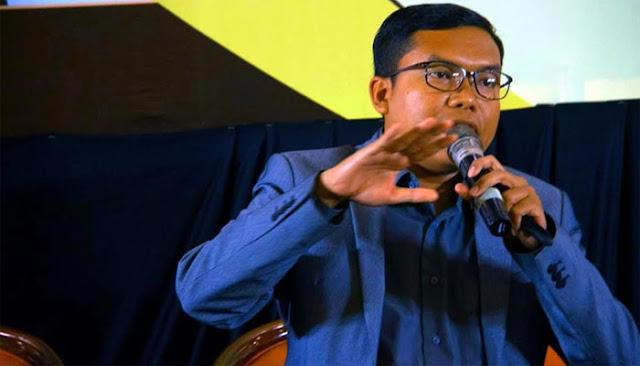 Pengamat : Polri Tidak Netral, Elektabilitas Jokowi akan Tergerus