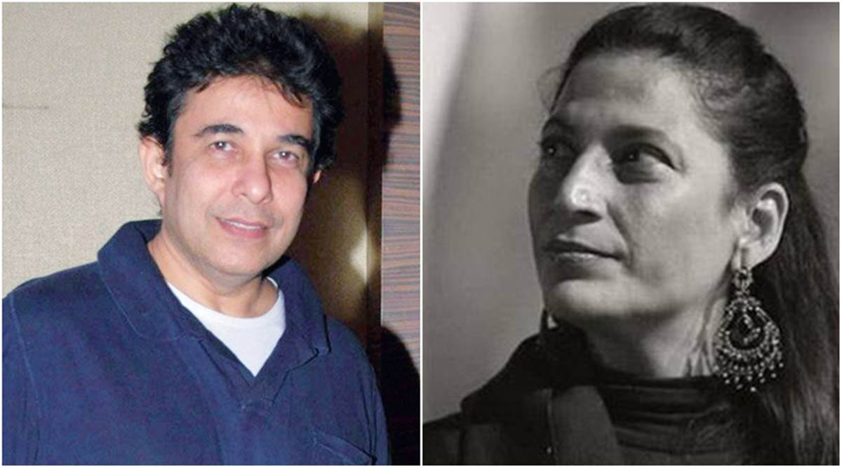 Deepak Tijori finds out the woman he married is NOT his wife, after she throws him out of house