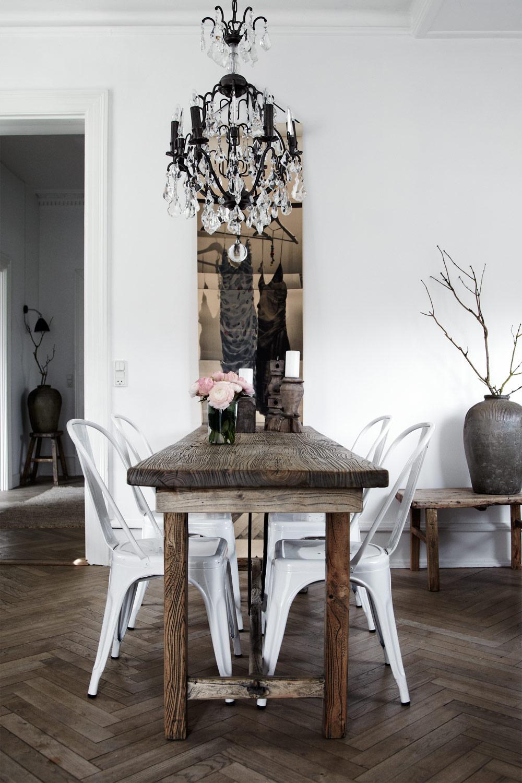 Danish Home Design Ideas: A Typical Danish Home