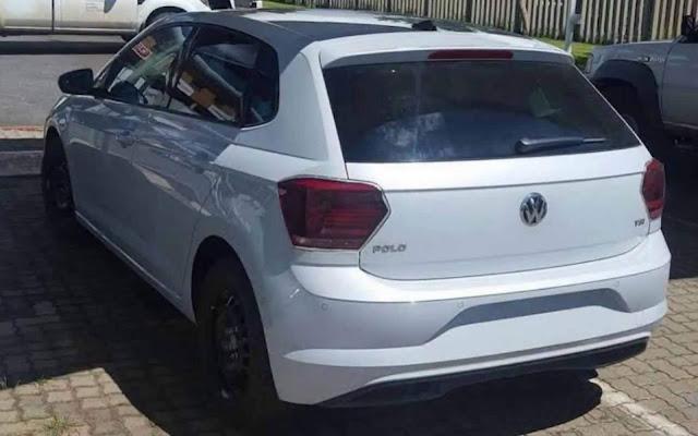 VW Polo e Virtus 2018: informações e preço sugerido - Brasil