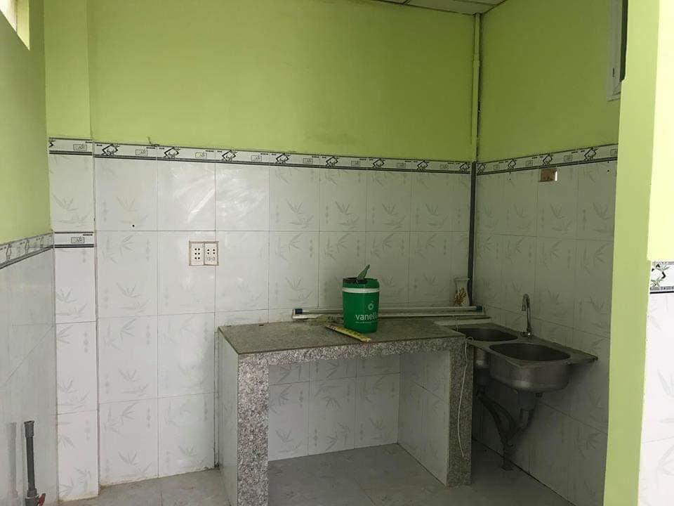 Bán nhà hẻm 242 Thoại Ngọc Hầu phường Phú Thạnh quận Tân Phú. DT 4x7,7m