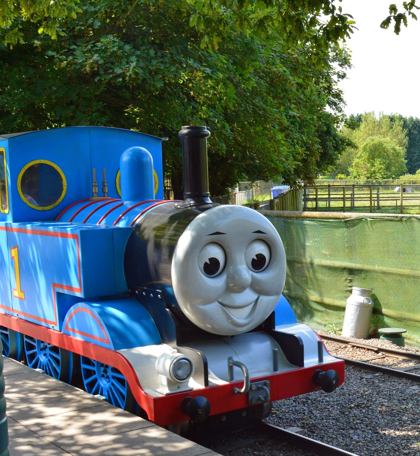 10 reasons I love my Family & Friends Railcard - Thomas Land