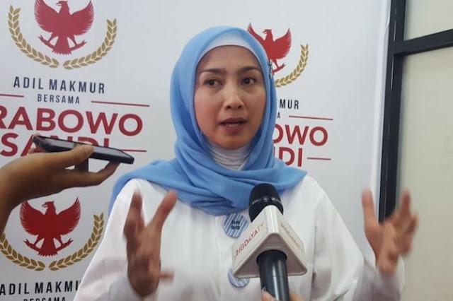 Pastikan PKH Program Warisan SBY, Dessy Anggap Jokowi Tak Jujur