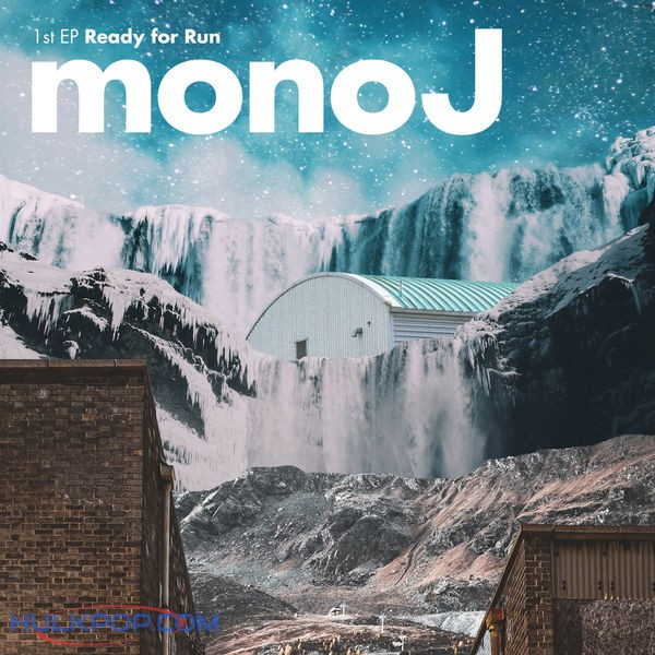 MONO . J – Ready For Run – EP